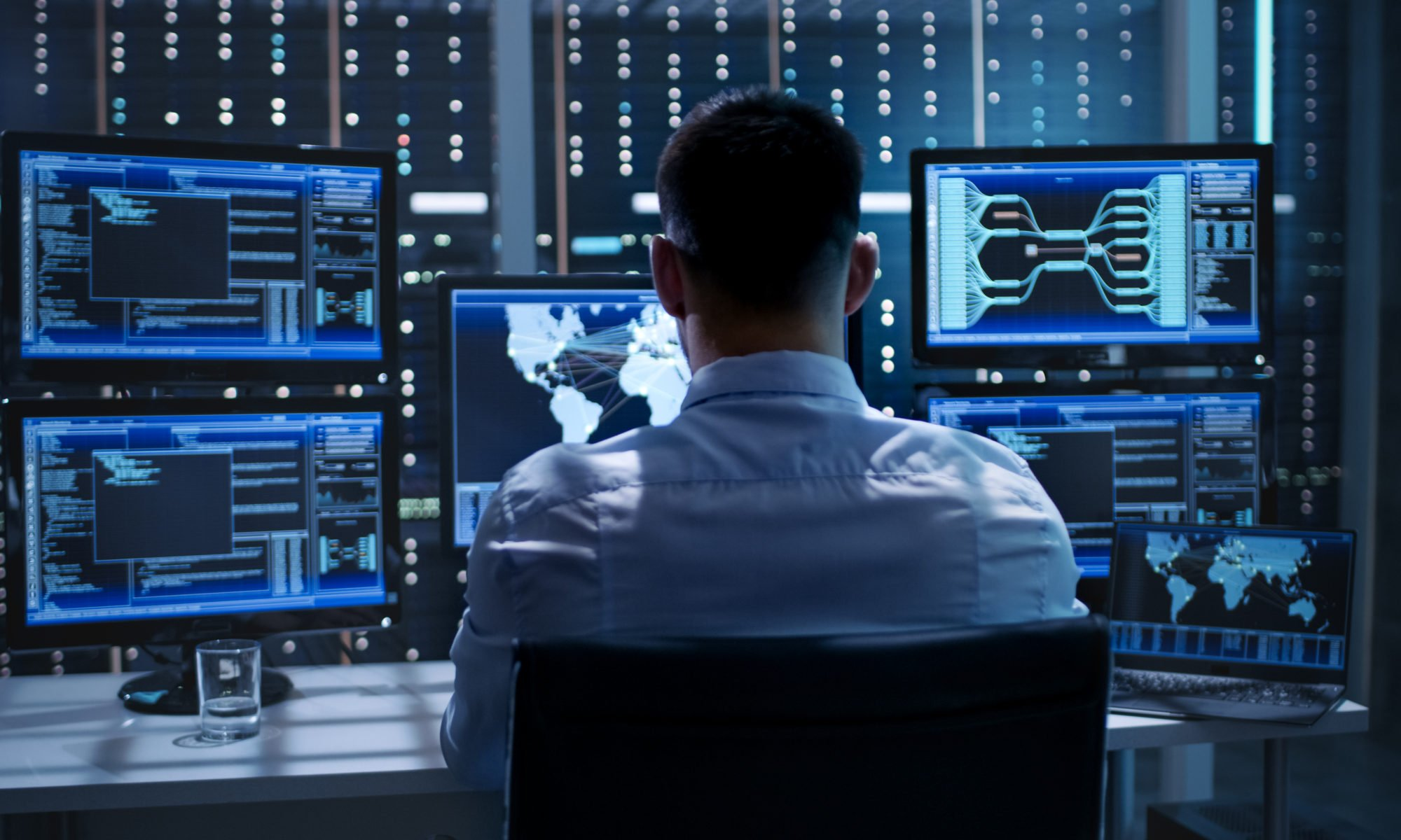 Six Benefits to Outsourcing your Security Operations Center (SOC) by Rob Mayo-Smith